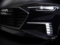 2015 Audi Prologue Avant Concept Car