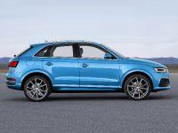 2015 Audi Q3 and Audi RS Q3