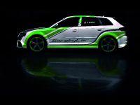 2015 Audi RS3 Safety Car by Fostla.de