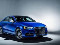 2015 Audi S3 Exclusive Editions in Five Colors