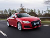 2015 Audi TT Coupe TDI Ultra
