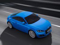 2015 Audi TT UK