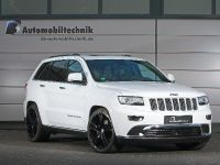 2015 B&B Jeep Grand Cherokee
