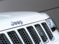 2015 B&B Jeep Grand Cherokee
