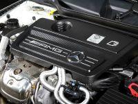 2015 B&B Automobiltechnik Mercedes-Benz CLA 45 AMG