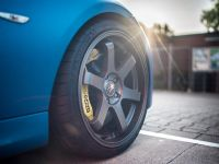 2015 BBM Motorsport BMW 350D 3T