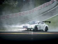 2015 Bentley Continental GT3 at 24 Hours of SPA