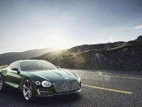 2015 Bentley EXP 10 Speed 6