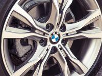 2015 BMW 2-Series Active Tourer