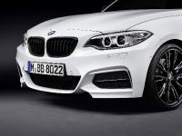 2015 BMW 2 Series Convertible with M Performance Parts