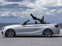 thumbs 2015 BMW 2 Series Convertible