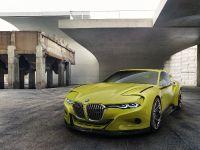 2015 BMW 3.0 CSL Hommage Concept