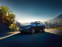 2015 BMW 3 320d ED Sport