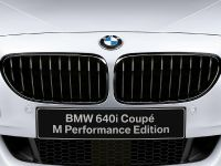 2015 BMW 640i Coupe M Performance Edition
