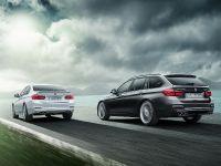 2015 BMW D3 Bi-Turbo Facelift