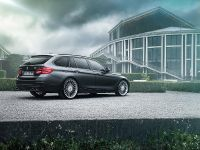 2015 BMW D3 Bi-Turbo Facelift