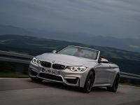 2015 BMW F83 M4 Convertible