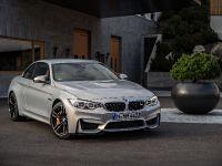 2015 BMW F83 M4 Convertible