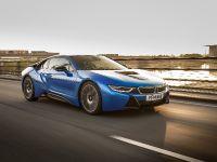 2015 BMW i8 UK