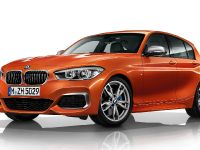 2015 BMW M135i Facelift