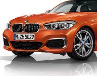 2015 BMW M135i Facelift