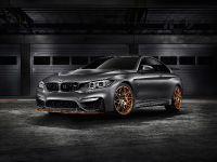 2015 BMW M4 GTS Concept