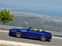 2015 BMW M6 Convertible