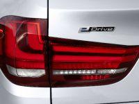 2015 BMW X5 xDrive40e