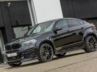 2015 BMW X6 CLR X6R