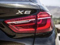 2015 BMW X6 F16