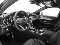 thumbs 2015 Brabus Mercedes-Benz C-Class Wagon