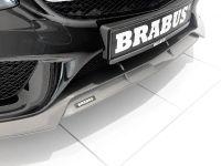 2015 BRABUS Mercedes-Benz C-Class