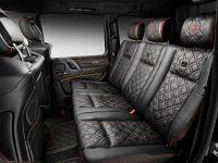 2015 BRABUS Mercedes-Benz G 500 4x4