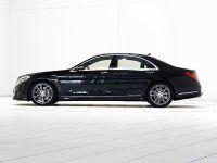2015 Brabus Mercedes-Benz S500 Plug-in Hybrid
