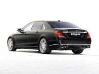 2015 BRABUS Mercedes-Maybach