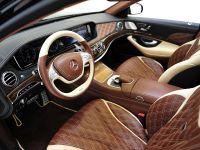 2015 BRABUS Mercedes-Maybach