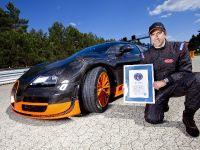 2015 Bugatti Veyron 16.4 Super Sport World Record Edition
