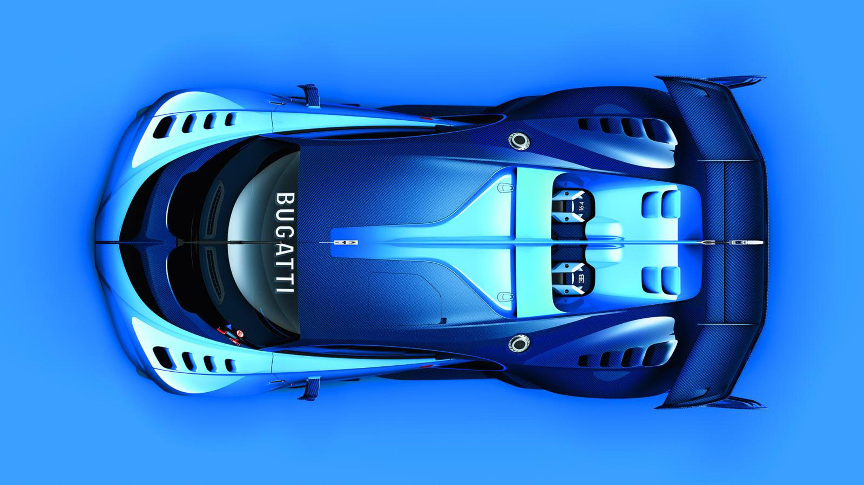 bugatti - фотография №4