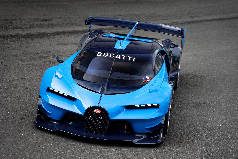 bugatti - фотография №9