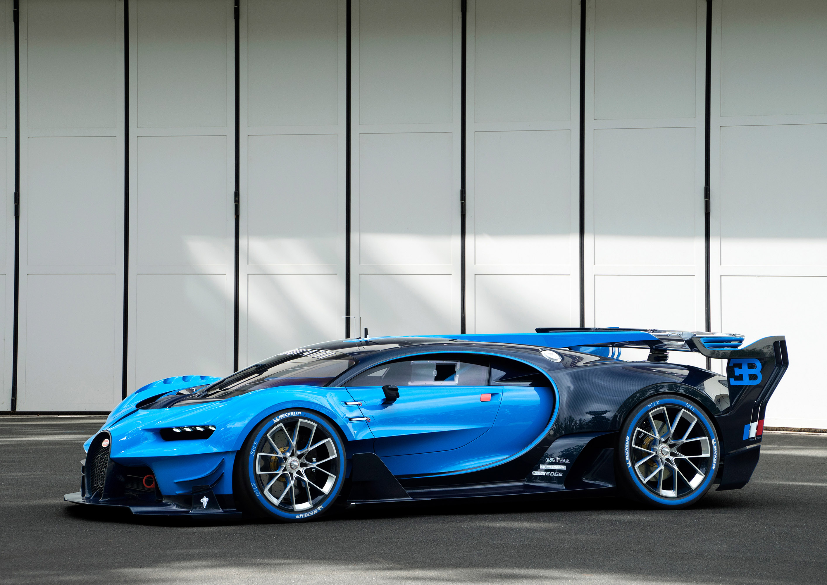 bugatti - фотография №12