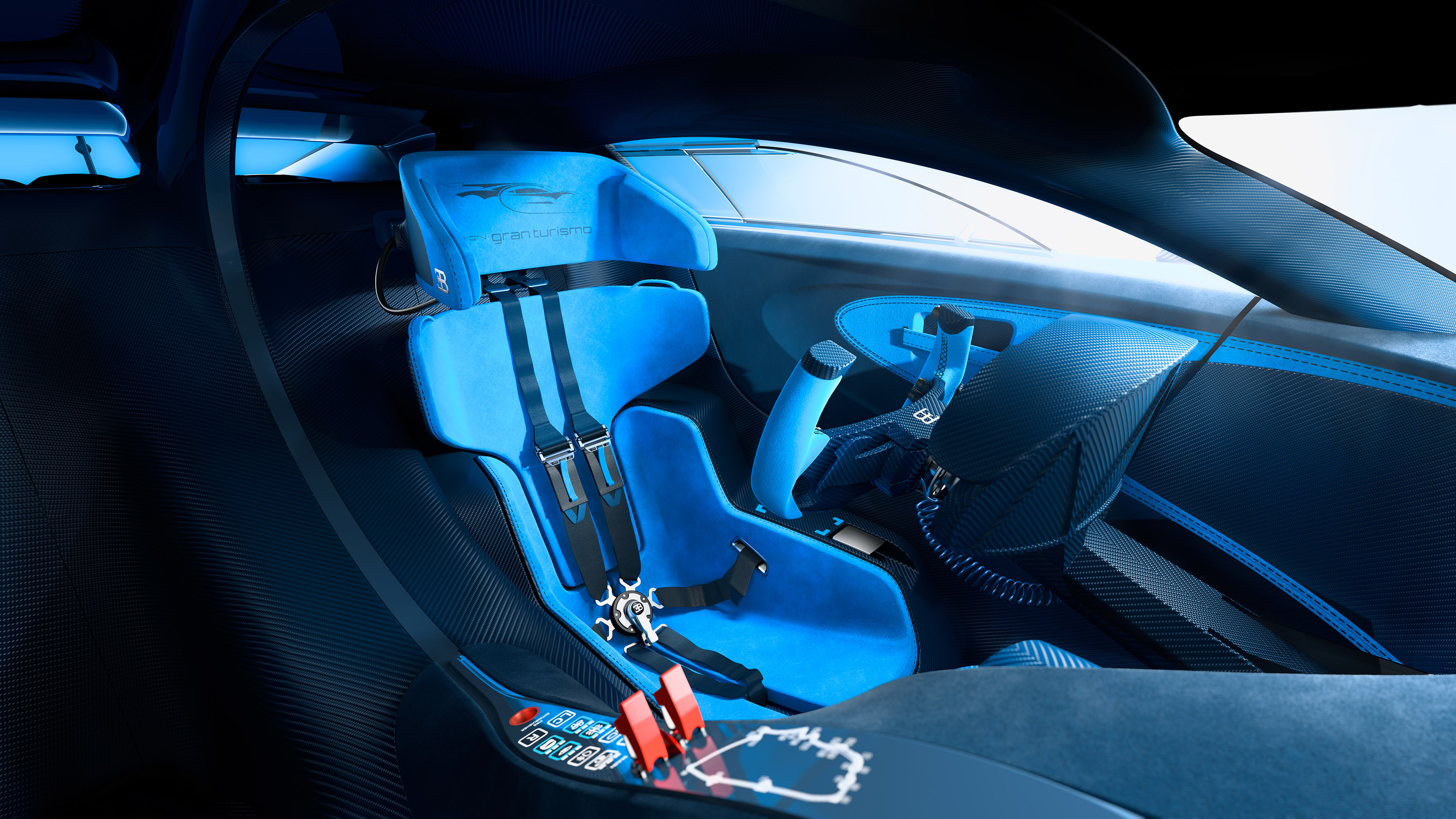 bugatti - фотография №17