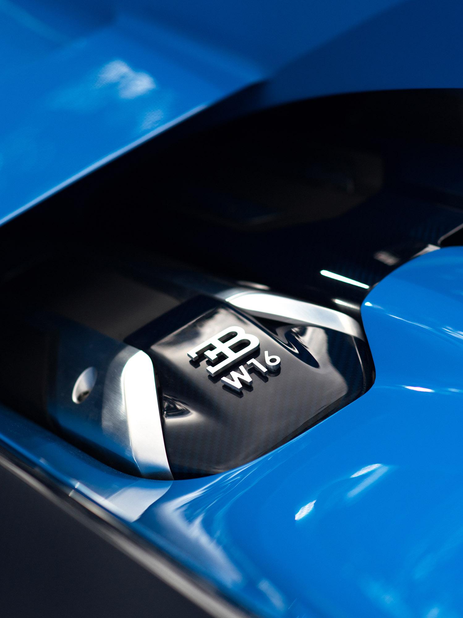 bugatti - фотография №23