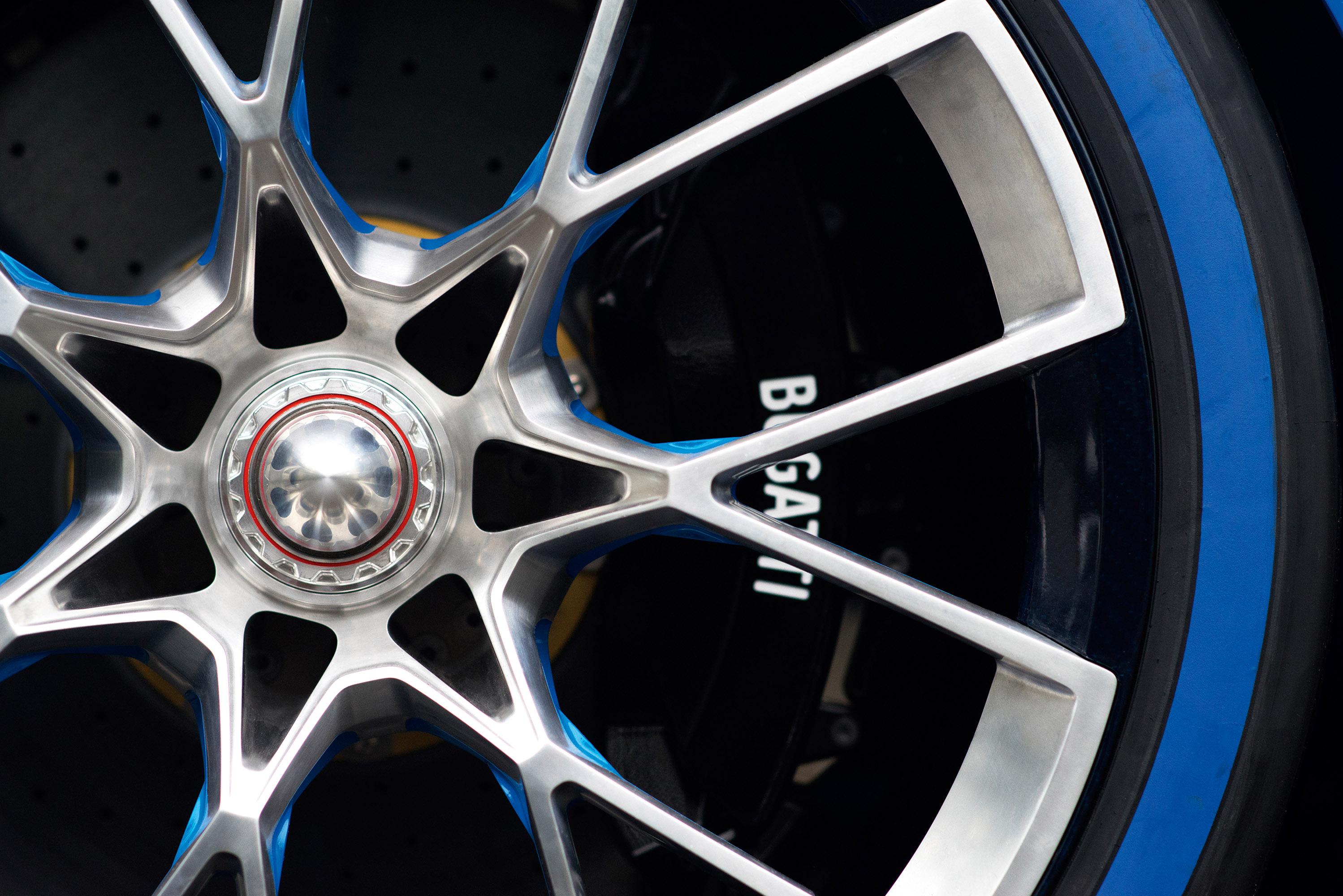 bugatti - фотография №28