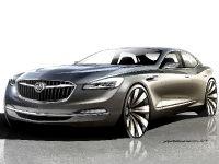 2015 Buick Avenir Concept
