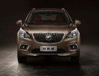 thumbs 2015 Buick Envision