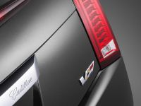 2015 Cadillac CTS-V Coupe Special Edition