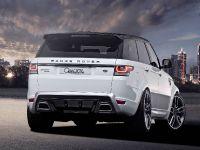 2015 Caractere Exclusive Range Rover Sport