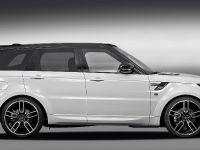 2015 Caractere Range Rover Sport