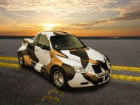 2015 Carbon Motors Chrysler PT Cruiser Widebody