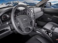 2015 Carbon Motors Jeep Grand Cherokee BOSE
